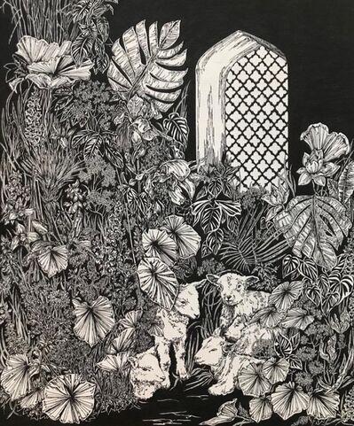 Liudmila Panenkova, 'Shelter', 2019