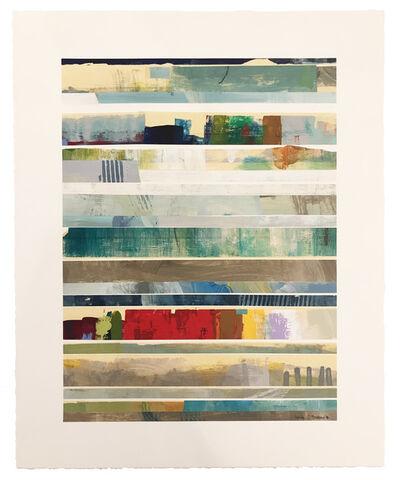 Ursula Brenner, 'Horizons 4426'