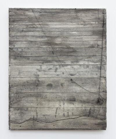 Stefan Vogel, 'Flucht', 2015