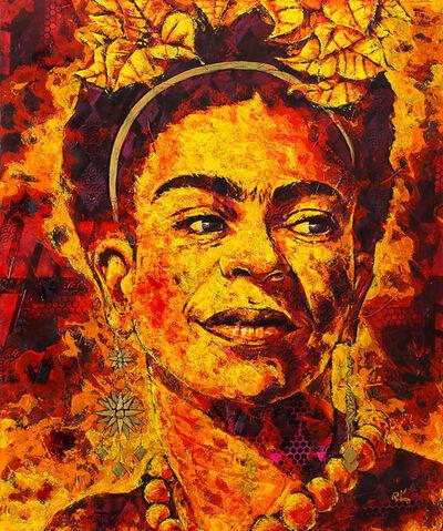 Bruno Portella, 'Fire Frida', 2020
