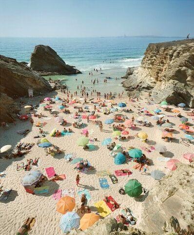 Christian Chaize, 'Praia Piquinia 17/08/15 17h00', 2015