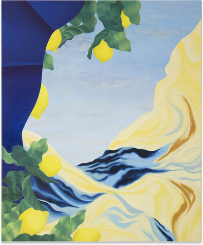 Joani Tremblay, 'Lemons for Catherine', 2020
