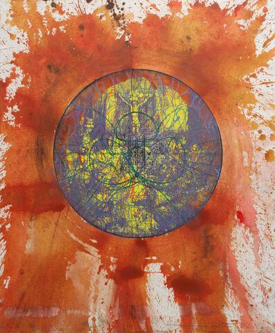 Hermann Nitsch, 'Ohne Titel', 2002