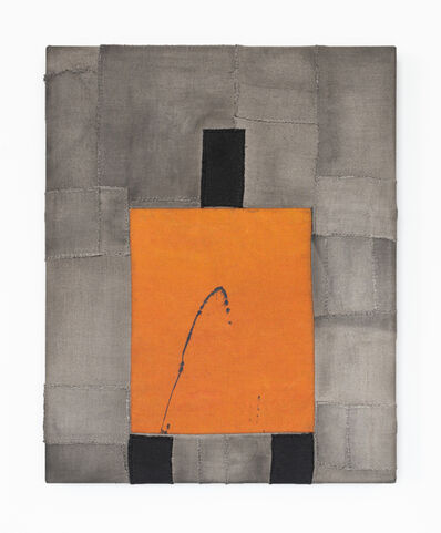 Asger Dybvad Larsen, 'Untitled', 2020