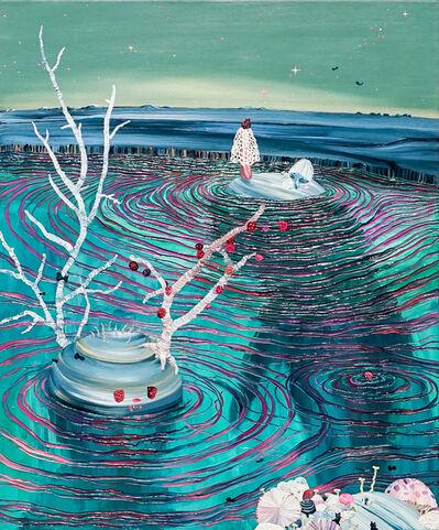 Eguchi Ayane, 'Daybreak', 2011
