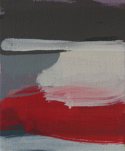 Marc Van Cauwenbergh, 'Swipe', 2017