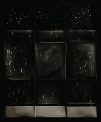 Nadezda Nikolova-Kratzer, 'Elemental Forms, Horizons no. 4', 2019