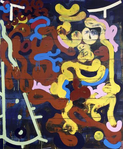 George Blacklock, 'Intertwined Formality I', 2007