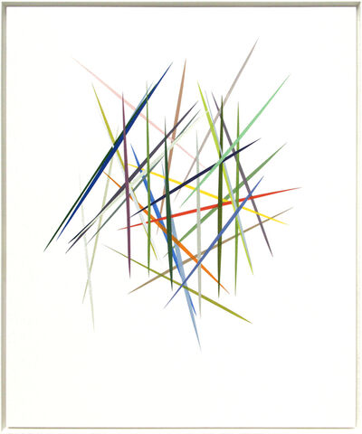 Michael Batty, 'Cadence V', 2013