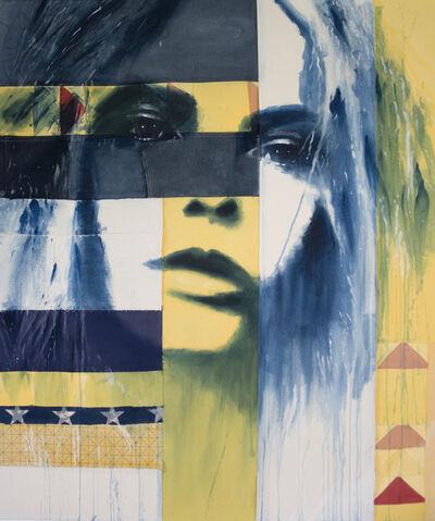 Pam Glew, 'Water Painting', 2018