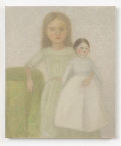 Chechu Álava, 'The doll', 2019