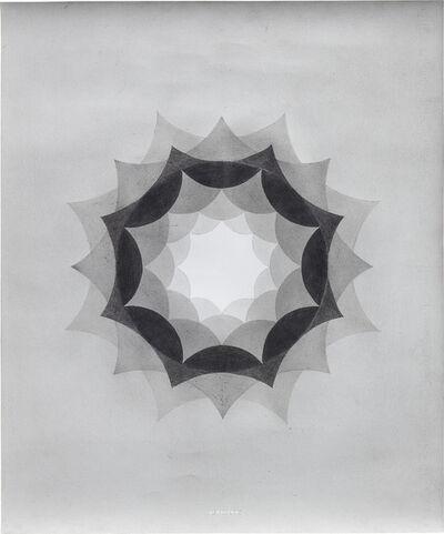 Paul Noble, 'A sun 4 sea 6', 2005