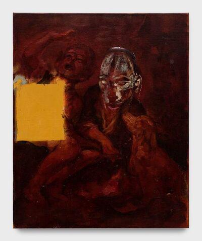 Matthieu Ronsse, 'Non adapté non approprié', 2018