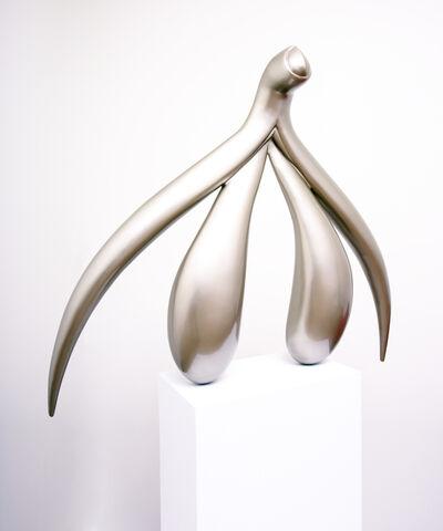Sophia Wallace, 'Άδάμας (Unconquerable)', 2013
