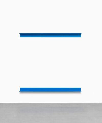 Gerold Miller, 'Monoform 77', 2019
