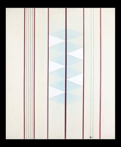 Carmelo Arden Quin, 'Sin título', 1972
