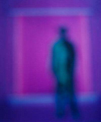 Bill Armstrong, 'Film Noir # 1418', 2011-2012