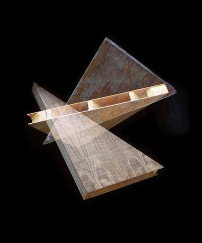 Alejandra Laviada, 'Triangle Variations', 2014