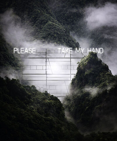 Tom Fabia, 'Please'
