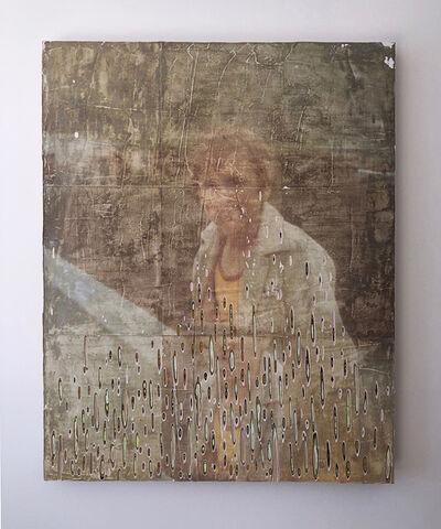 Susanne Aaltonen, 'HE UNDERSTOOD', 2019
