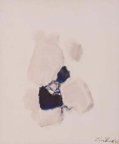 Léon Zack, 'Le Matin', 1970