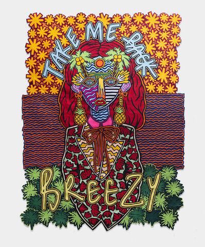 Jody Paulsen, 'Breezy', 2017