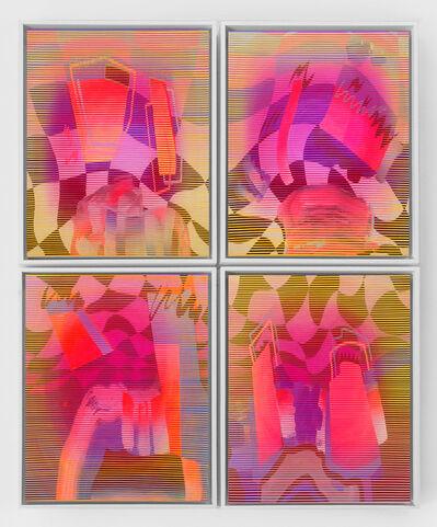 Tom Smith, 'Window', 2016