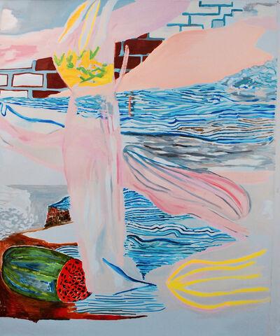 Alejandra Seeber, 'It was Sicily', 2017