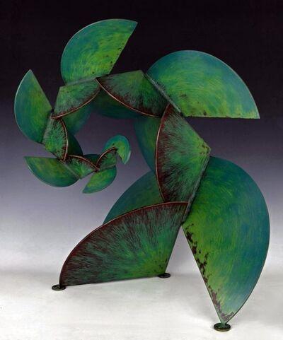Craig Schaffer, 'Gallo Verde II', 2017