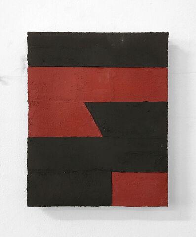 Juan López, 'Formwork 3', 2019