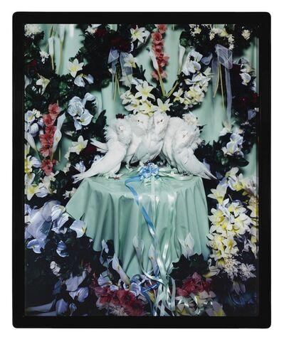 Matthew Barney, 'Cremaster 5: The Queen's Menagerie', 1997