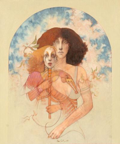Ramon Santiago, 'Cynthia I', 1976