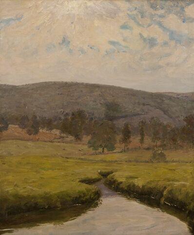 Ben Foster, 'Cornwall Stream', ca. 1905
