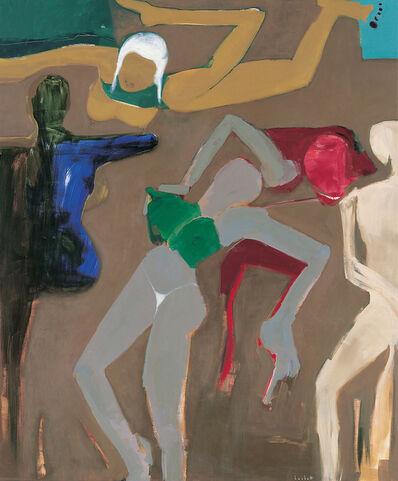 Linda Hackett, 'Absolutions in Limbo', 1998