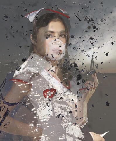 Deborah Oropallo, 'The Nurse'