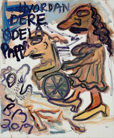 Bjarne Melgaard, 'Untitled', 2020