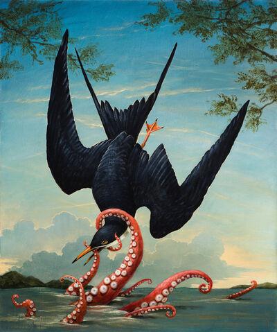 Kevin Sloan, 'Icarus ', 2015