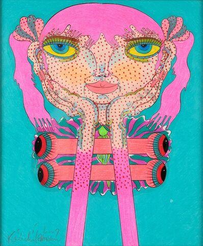 Keiichi Tanaami, 'An Object Of Ambiguous Desire 19', 2007