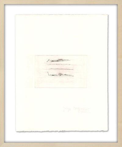 Joseph Beuys, 'Urschlitten I', 1982