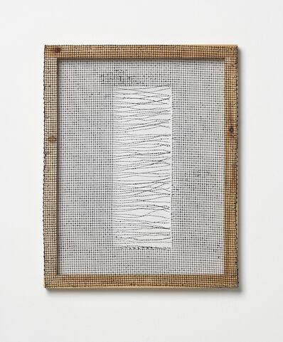 Kishio Suga 菅木志雄, ' Latent Space ', 2009
