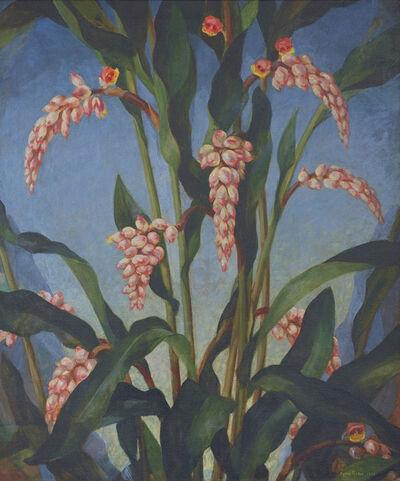Agnes Lawrence Pelton, 'Bell Ginger - Honolulu', 1925
