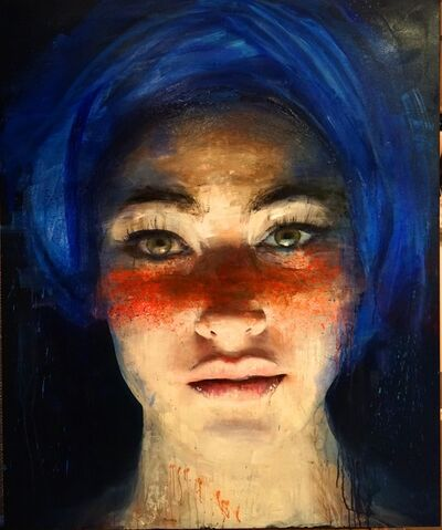 Roberta Coni, 'Teresa 3', 2018