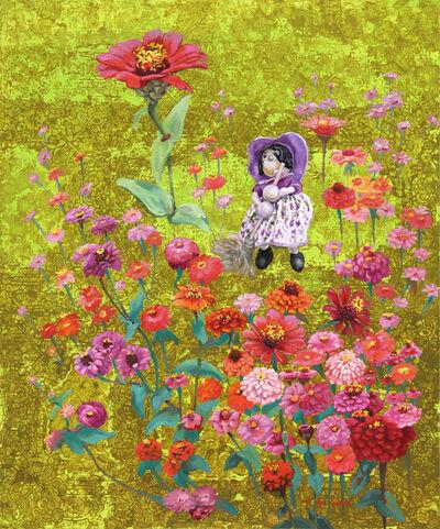 Doosoon Hwang, 'The Joy', 2016
