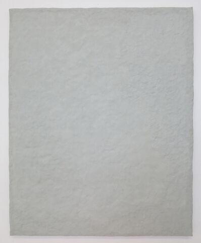 Nick Fusaro, 'Untitled (gray canvas)', 2015