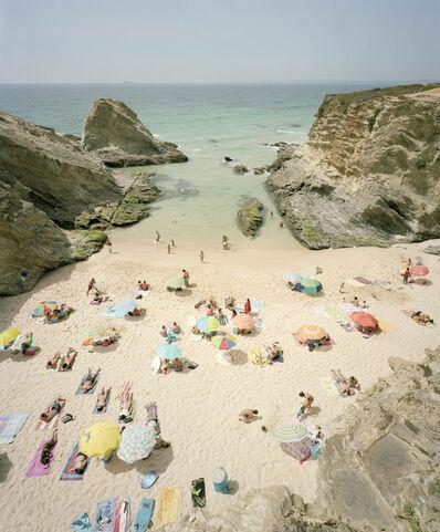 Christian Chaize, 'Praia Piquinia 01-08-13 15h26', 2013