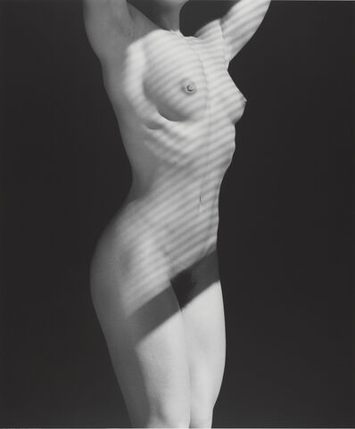 Robert Mapplethorpe, 'Lydia Cheng', 1987