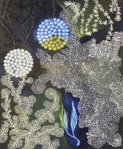 Jody Guralnick, 'Pollen', 2018