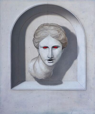 John Stark, 'Aphrodite', 2019