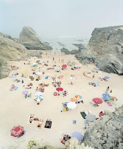 Christian Chaize, 'Praia Piquinia 14-08-06 16h04', 2006