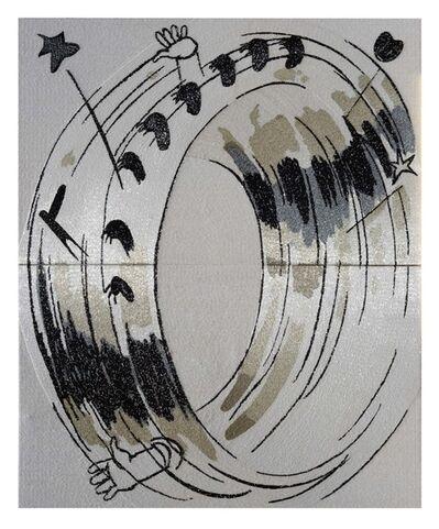 Farhad Moshiri, 'Spin', 2013